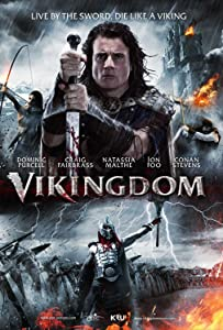 Welcome movie 2016 download Vikingdom by Timothy Woodward Jr. [Quad]
