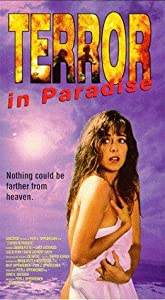 Movies wmv free download Terror in Paradise [1280x720]