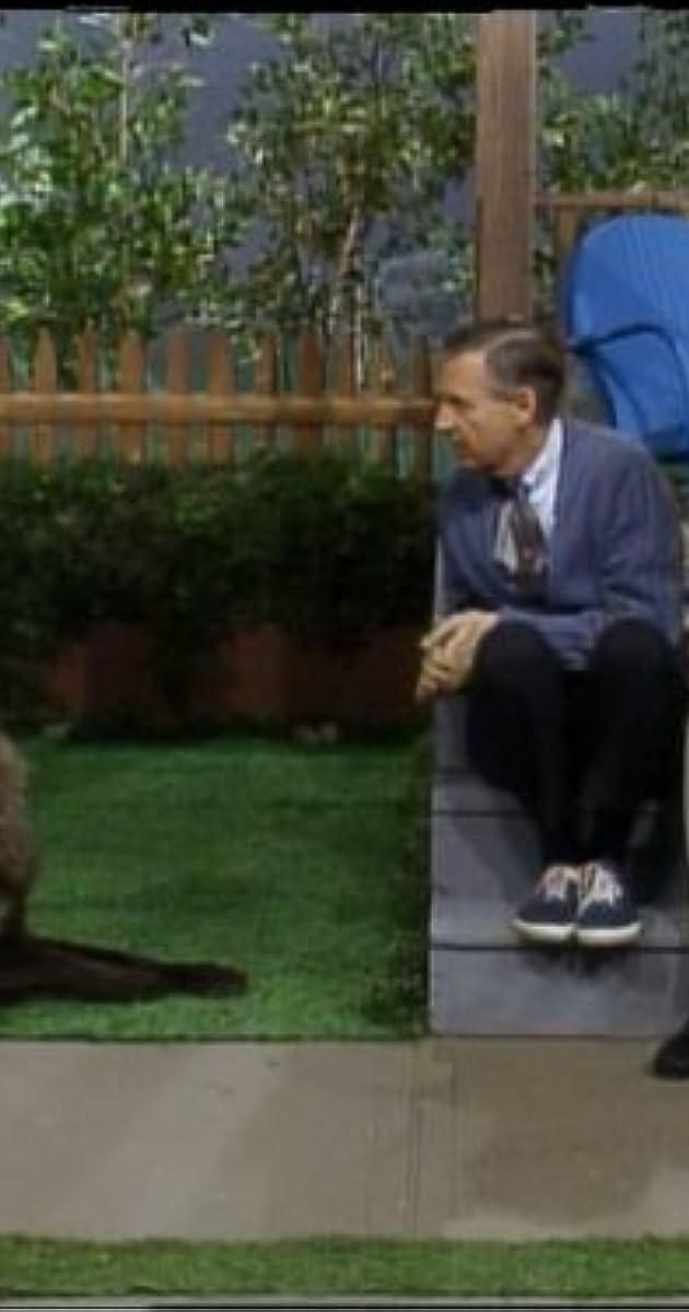 Misterogers Neighborhood 1623 Fathers And Music Tv Episode 1990 Imdb