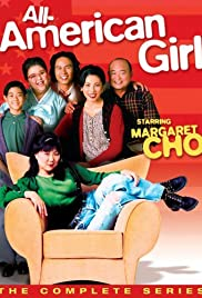 181176d7270c2f All-American Girl (TV Series 1994–1995) - IMDb
