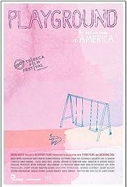 Playground(2009) Poster - Movie Forum, Cast, Reviews