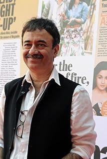Rajkumar Hirani Picture