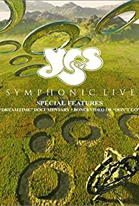 Primary photo for Yes: Symphonic Live