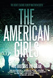 The American Girls Poster