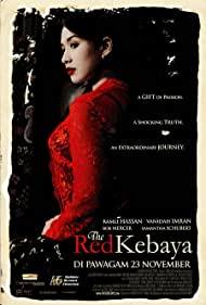 The Red Kebaya (2006)