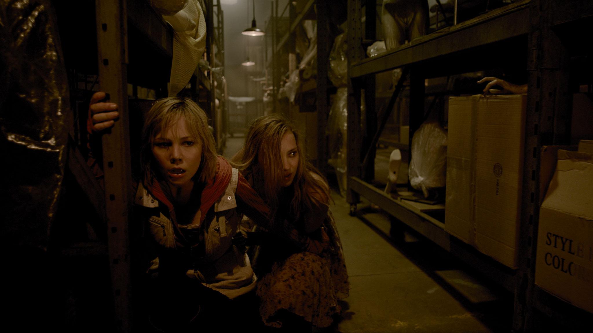 Silent Hill Revelation 2012 Photo Gallery Imdb