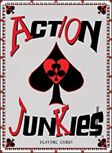 Action Junkies 720p movies
