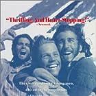 Jack Noseworthy, David Kriegel, and John Newton in Alive (1993)