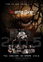 Game Over (The Endless Whispers Cycle)