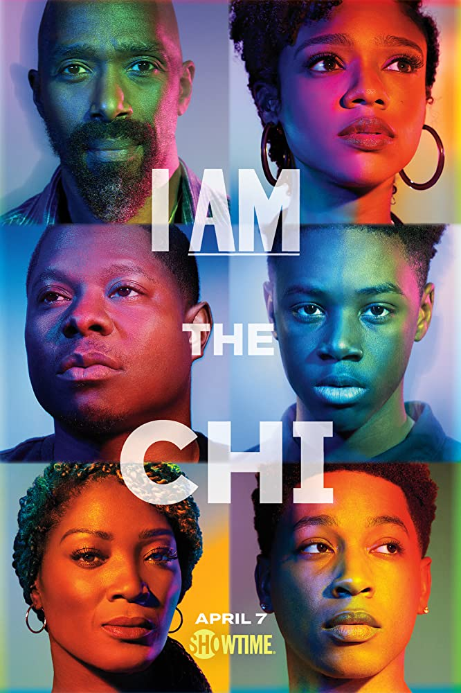 The Chi (2018) New and Returning Tv Shows of April 2019