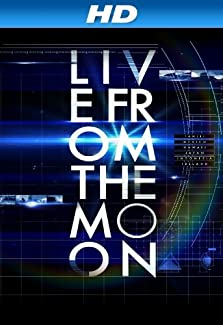 Live from the Moon (2013)