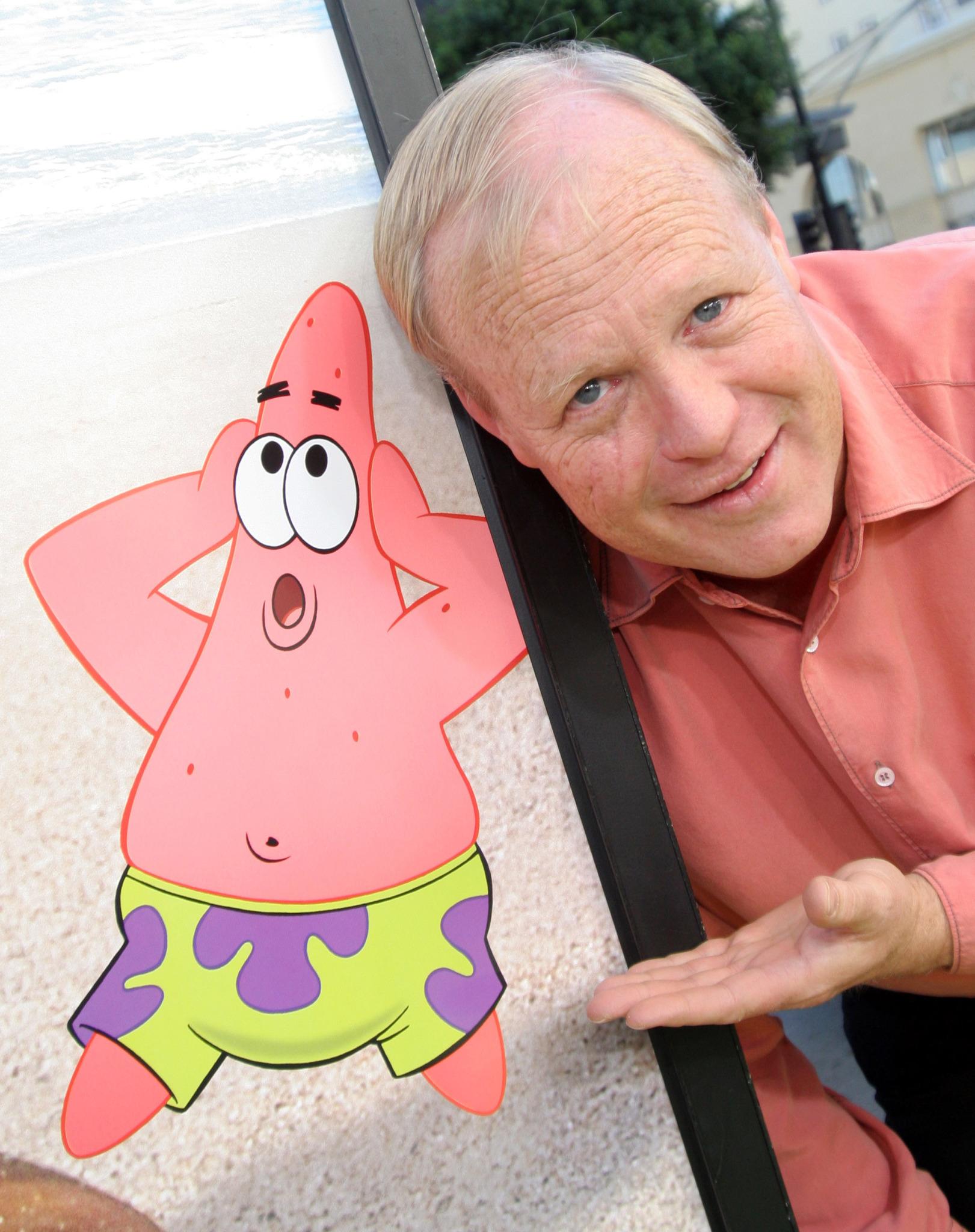 Bill Fagerbakke - IMDb
