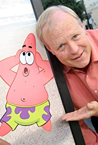 Primary photo for Bill Fagerbakke