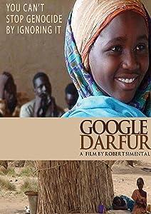 Google Darfur USA