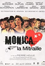 Monica la mitraille