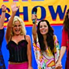 Parker Posey, Rachel Dratch, Amy Poehler, and Amber Tamblyn in Spring Breakdown (2009)