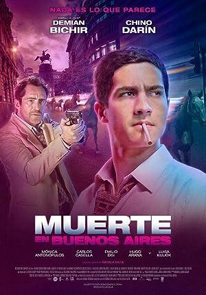 魂斷布宜諾斯艾利斯 | awwrated | 你的 Netflix 避雷好幫手!