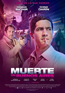 Movies downloading torrent sites Muerte en Buenos Aires by Diego Corsini [hd1080p]