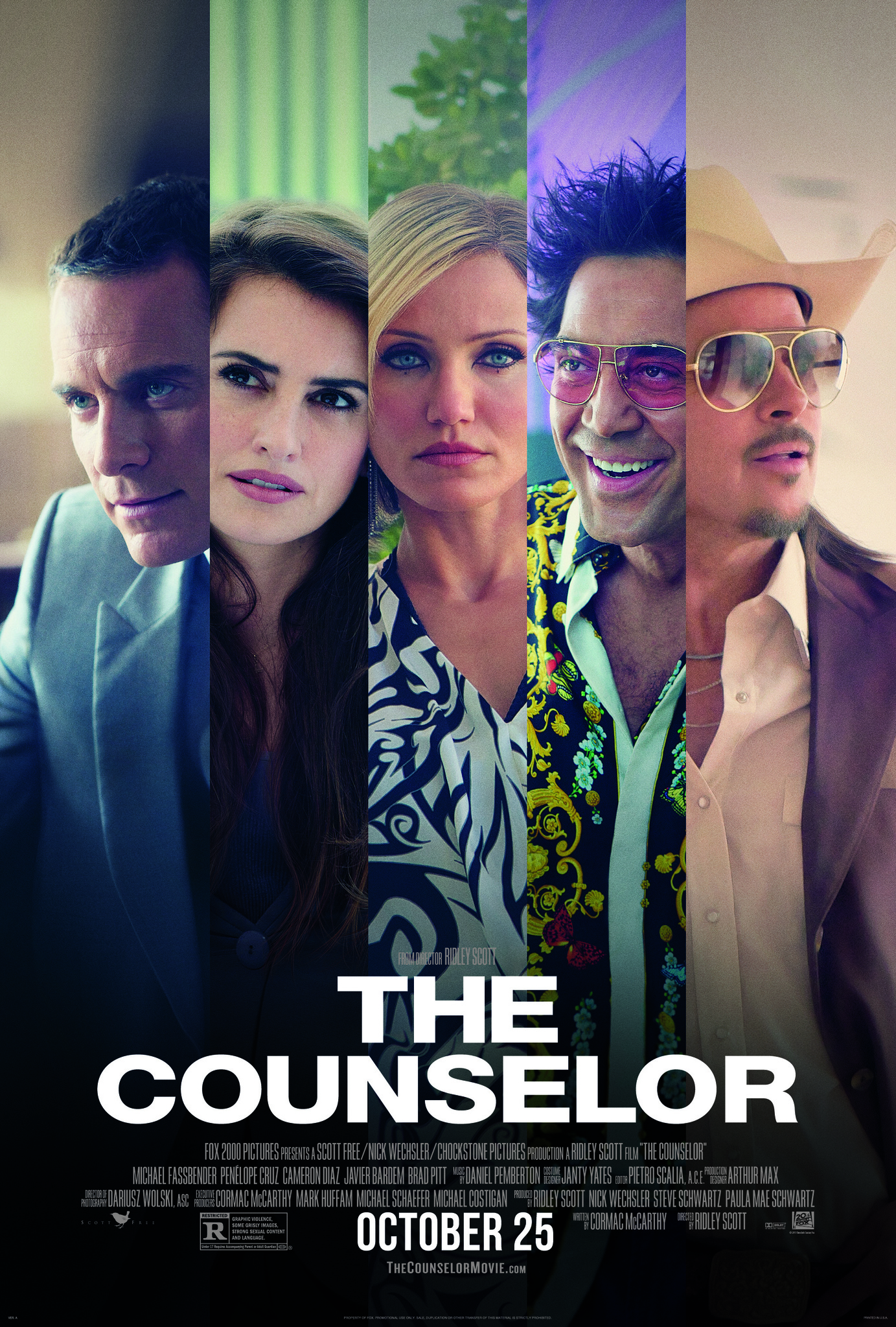 The Counselor (2013) - IMDb