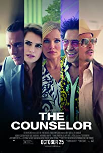 New movies hd quality free download The Counselor UK [1080i]