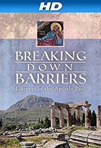 English movies website watch online Breaking Down Barriers: Journeys of the Apostle Paul [480i]