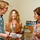 Annette Bening, Paul Dano, and Valerie Faris in Ruby Sparks (2012)