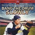Robert De Niro in Bang the Drum Slowly (1973)