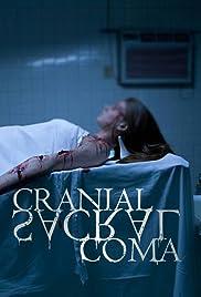 Cranial Sacral: Coma Poster
