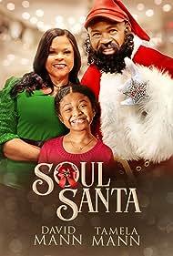 Soul Santa (2021)