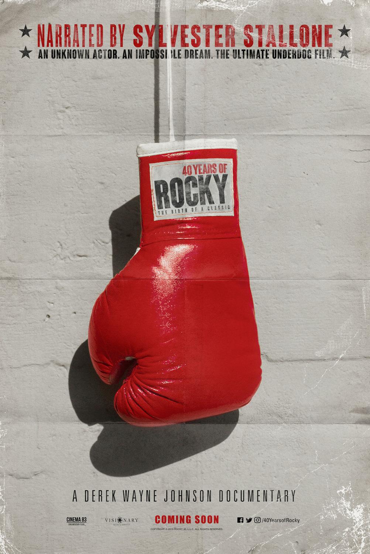 Rocky film 2020