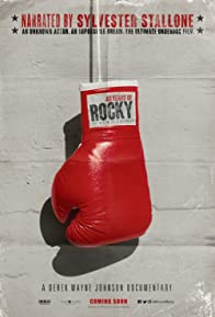 Primary photo for 40 Years of Rocky: The Birth of a Classic