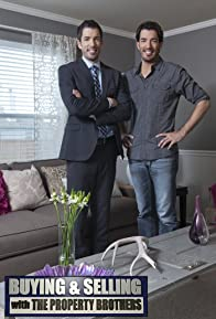 Primary photo for Property Brothers - Buying + Selling