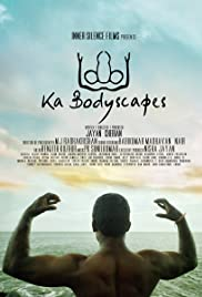 Ka Bodyscapes Poster