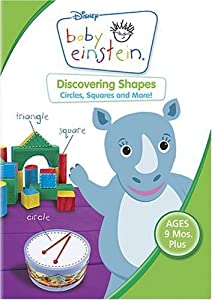 The movies downloads legal Baby Einstein: Baby Newton Discovering Shapes USA [h264]