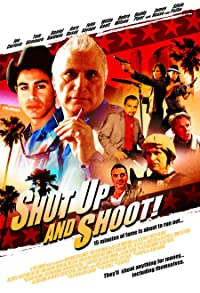 Primary photo for Shut Up and Shoot!