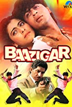 Primary image for Baazigar