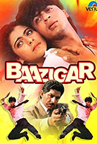 Primary photo for Baazigar