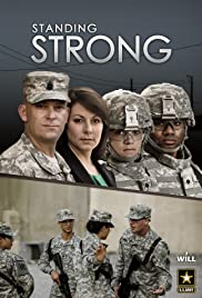 Standing Strong Poster