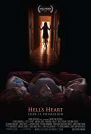 Hell's Heart Poster