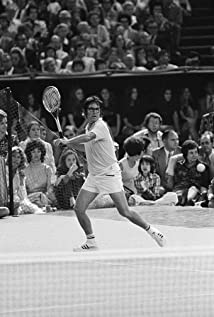 Bobby Riggs Picture