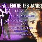 Victoria Abril and Javier Bardem in Entre las piernas (1999)