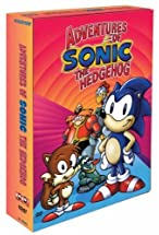 Primary image for Adventures of Sonic the Hedgehog