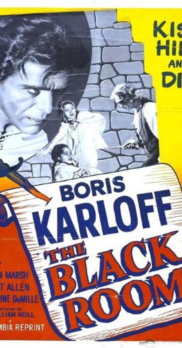 The Black Room (1935) - The Black Room (1935) - User Reviews - IMDb