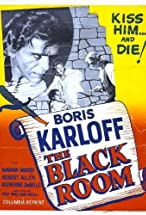 Primary image for The Black Room