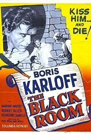 The Black Room(1935) Poster - Movie Forum, Cast, Reviews