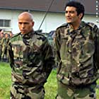 Ramzy Bedia and Eric Judor in Double zéro (2004)
