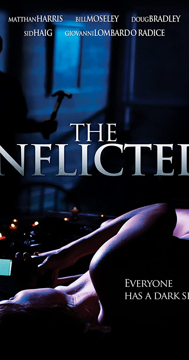 The Inflicted (2012) - IMDb