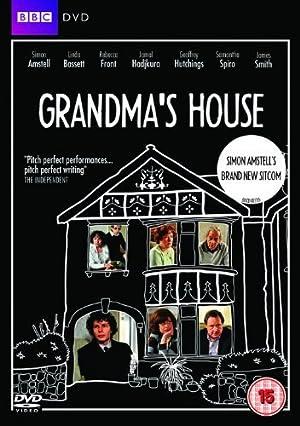 Where to stream Grandma's House