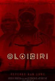 Oloibiri Poster