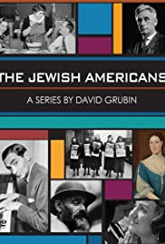 The Jewish Americans Poster
